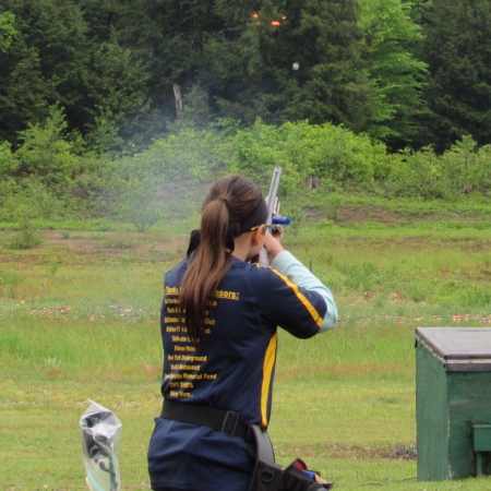 APW Trap Team competition