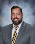 Photo of Superintendent Eric Knuth